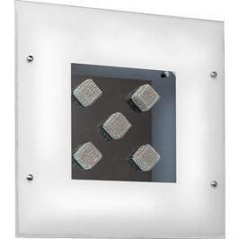 Настенный светильник Silver Light Style NEXT 805.40.7