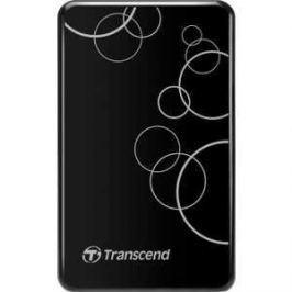 Внешний жесткий диск Transcend TS1TSJ25A3K 1Tb