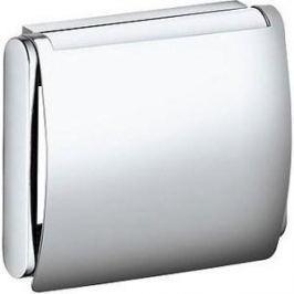 Держатель туалетной бумаги с крышкой Keuco Plan (14960010000)