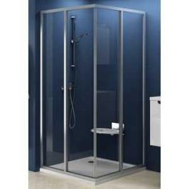 Душевая дверь Ravak SRV2-90 S 87-89х185 см для уголка необходимо две части (14V70102ZG)