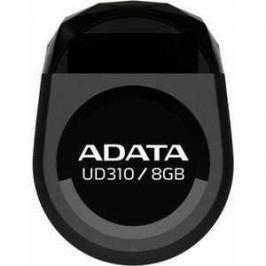 Флеш-диск A-Data 8Gb DashDrive UD310 Черный (AUD310-8G-RBK)