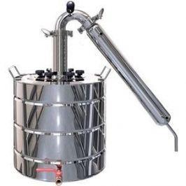 Дистиллятор проточный Добрый Жар Универсальная система Модуль 50 литров