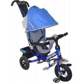 Трехколесный велосипед Lexus Trike Racer Trike (MS-0536) синий