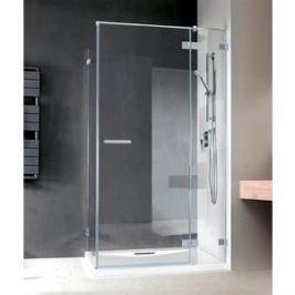 Душевая дверь Radaway Euphoria KDJ/R 110x200 (383041-01R) стекло прозрачное