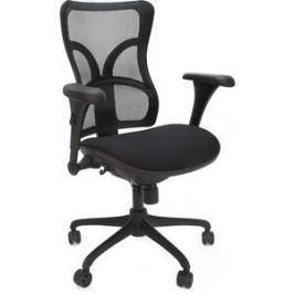 Офисное кресло Chairman 730 ткань черная