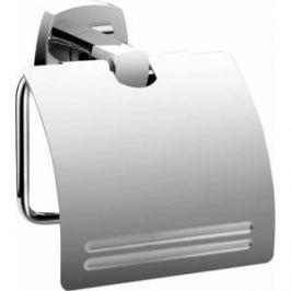 Держатель для туалетной бумаги Milardo Volga хром (VOLSMC0M43)