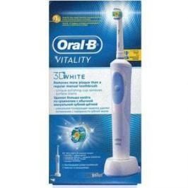 Зубная щетка Braun Oral-B Vitality 3D White (D12.513W)