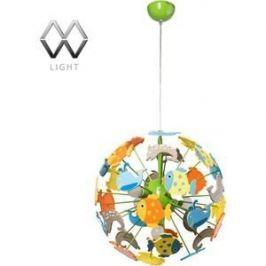 Подвесная люстра MW-LIGHT 365014705