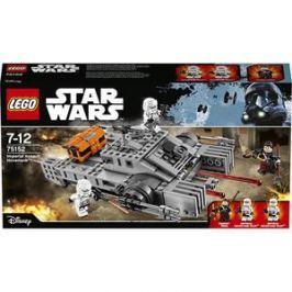 Конструктор Lego Имперский десантный танк / 75152
