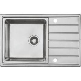 Мойка кухонная Seaman Eco Roma SMR-7850A вентиль-автомат (SMR-7850A.B)