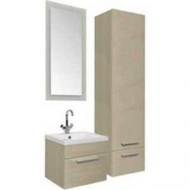 Комплект мебели Aquanet Нота 50 лайт цвет светлый дуб