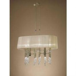 Подвесной светильник Mantra 3873