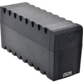 ИБП PowerCom RPT-600AP Raptor (3 IEC)