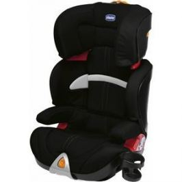 Автокресло Chicco Oasys 2-3 Black