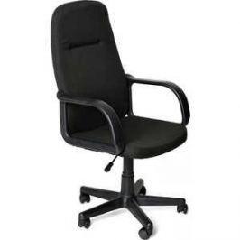 Кресло офисное TetChair LEADER 2603 черный