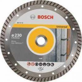 Диск алмазный Bosch 230х22.2 мм 10 шт Standard for Universal Turbo (2.608.603.252)
