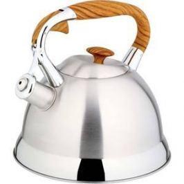 Чайник со свистком 2.7 л Bekker De Luxe (BK-S525)