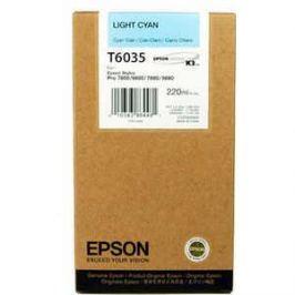 Картридж Epson Stylus Pro 7800/ 9800/ 7880/ 9880 (C13T603500)