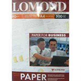 Фотобумага Lomond A4 матовая (102131)