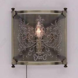 Настенный светильник Citilux CL408313