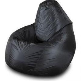 Кресло-мешок Груша Пазитифчик Бмо4 черный