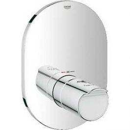 Термостат для ванны Grohe Grohtherm 2000 New центральный накладная панель (19352001)