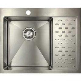 Мойка кухонная Seaman Eco Marino SMB-6351PRS (SMB-6351PRS.A)