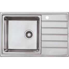 Мойка кухонная Seaman Eco Roma SMR-7850AR (SMR-7850AR.A)