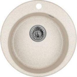 Мойка кухонная Granula 41,5х49 см классик (GR-4801 классик)