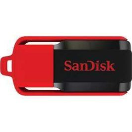 Флеш-диск Sandisk 64GB CZ52 Cruzer Switch/ (SDCZ52-064G-B35)