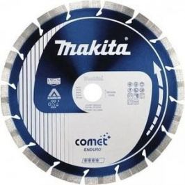 Диск алмазный Makita 400х25.4/20мм Comet Rapide Stealth (B-13596)