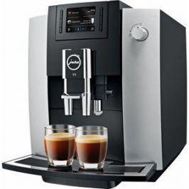 Кофе-машина Jura E6