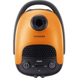 Пылесос Samsung VC20F30WDHL