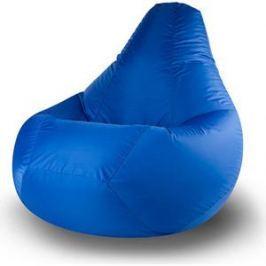 Кресло-мешок Пуфофф Blue Oxford XXL