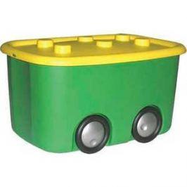 Ящик Пластишка