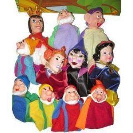 Кукольный театр Shantou Gepai Белоснежка (68389(П))