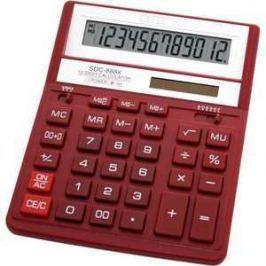 Калькулятор Canon SDC-888XRD