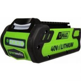 Аккумулятор GreenWorks G40B4