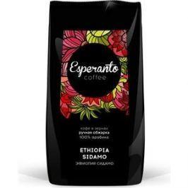 Esperanto Эфиопия Сидамо