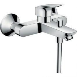 Смеситель для ванны Hansgrohe Logis 70 мм (71400000)