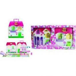 Дом для кукол 1Toy Красотка Т56586