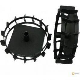 Колеса металлические Texas для Hobby 300-400 2020Р