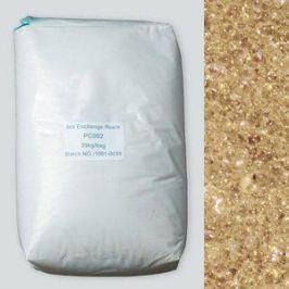 Pure Resin Ионообменная смола ПЮРЕЗИН РС 002, мешок 28,3л