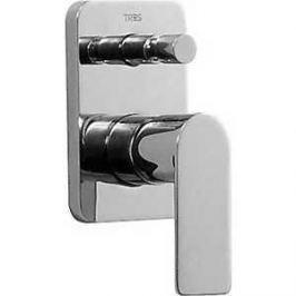 Смеситель для ванны Tres Loft встраиваемый (20018001)