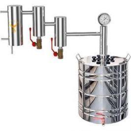 Дистиллятор проточный Добрый Жар Экстра Люкс 40 литров