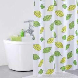 Штора для ванной IDDIS Bean Leaf 200х240 см (200P24RI11)