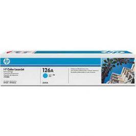 Картридж HP N126A голубой (CE311A)