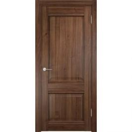 Дверь CASAPORTE Милан-11 глухая 2000х900 экошпон Орех