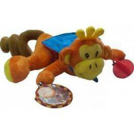 Развивающая игрушка BibaTois Обезьянка JF061