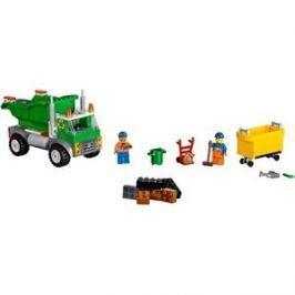Конструктор Lego Мусоровоз (10680)